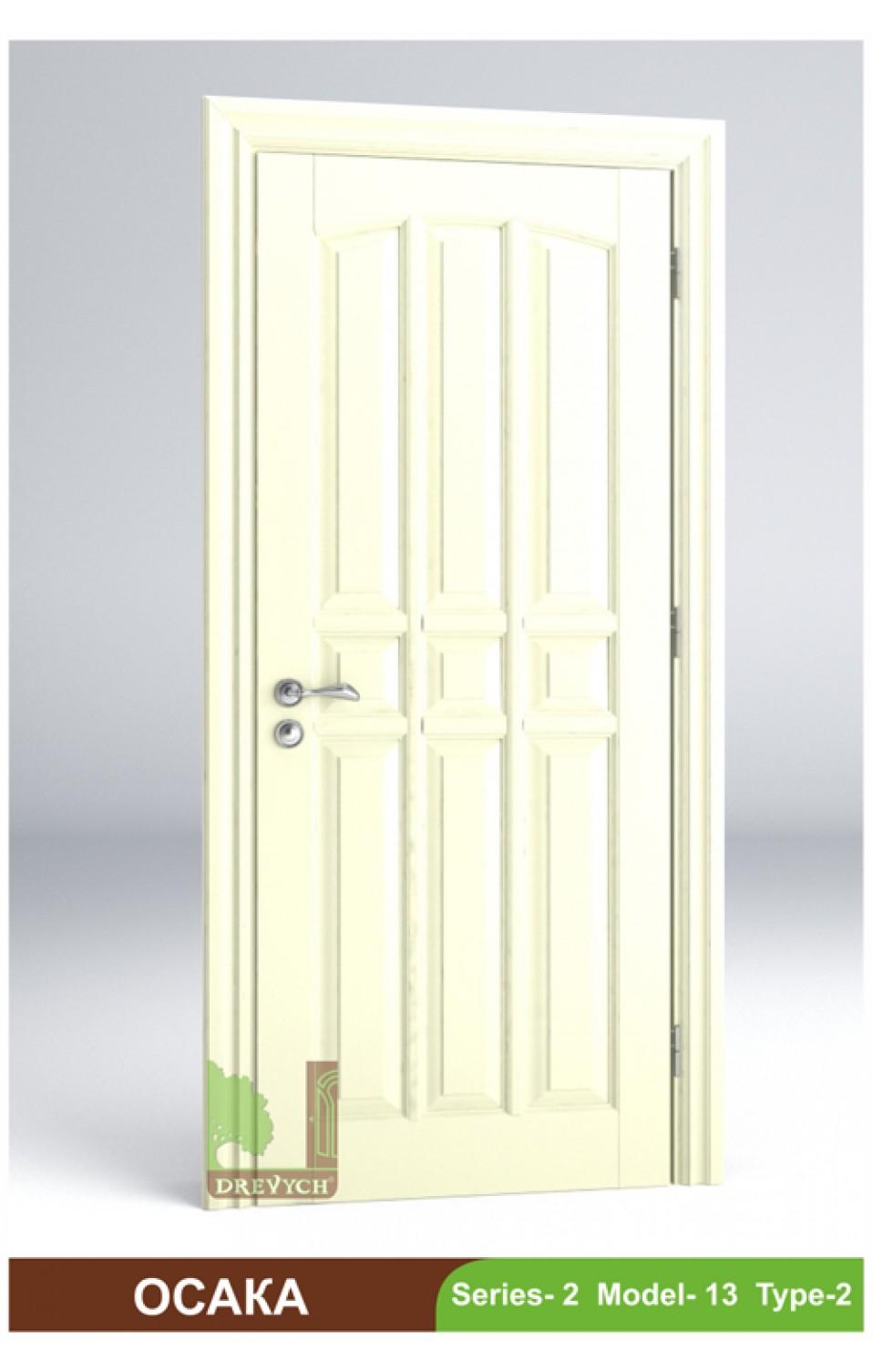 міжкімнатні двері львів з масиву дерева мдф шпоновані ламіновані